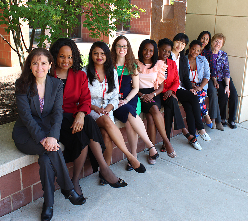 Women's Circle of Health Study Team