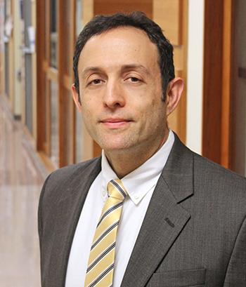 Prof. Peter Cole