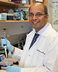 Picture of Shridar Ganesan, MD, PhD
