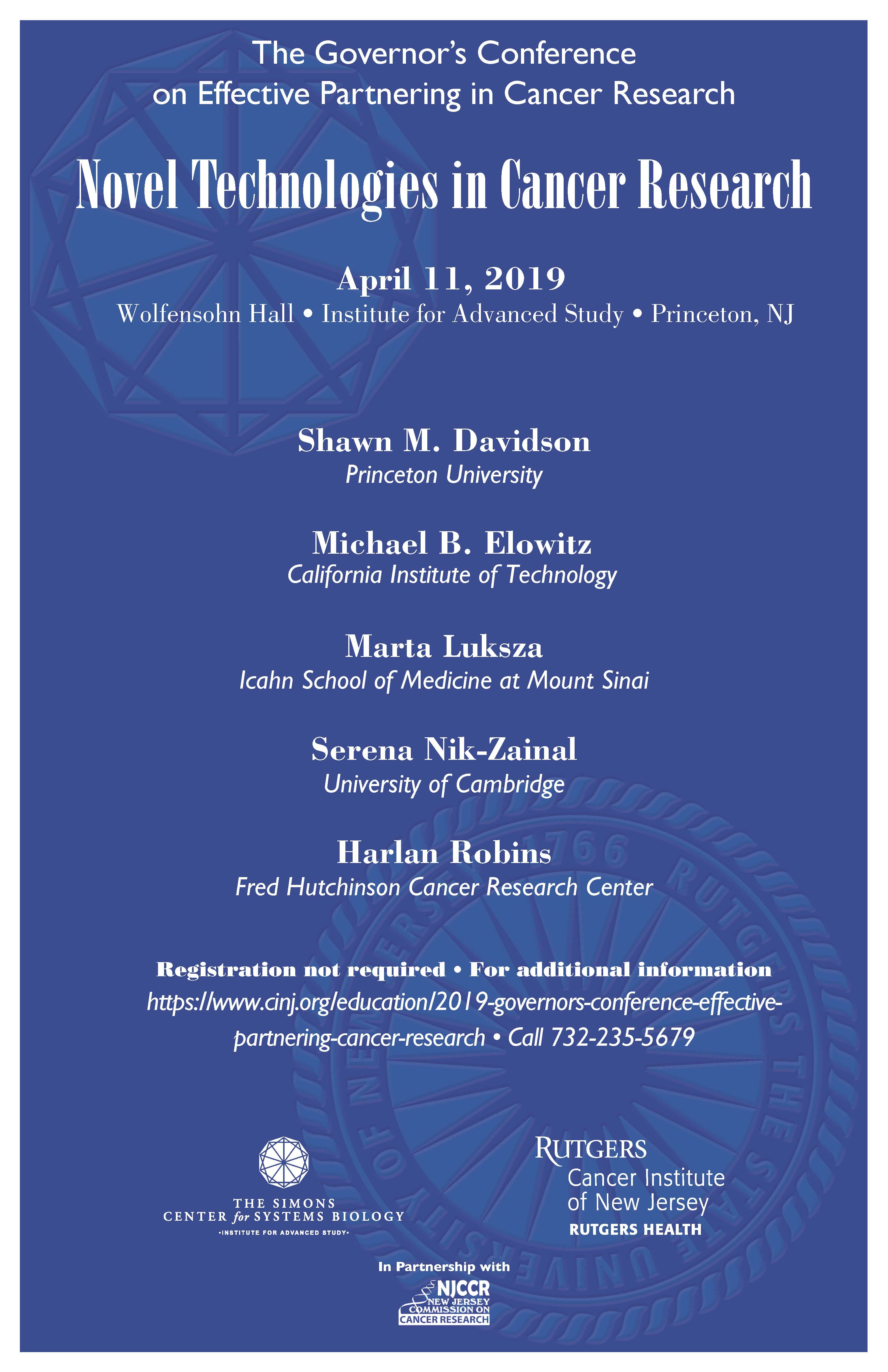 The 2019 Governor's Conference on Effective Partnering in
