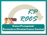 Kaiser Permanente Research on Ovarian Cancer Survival