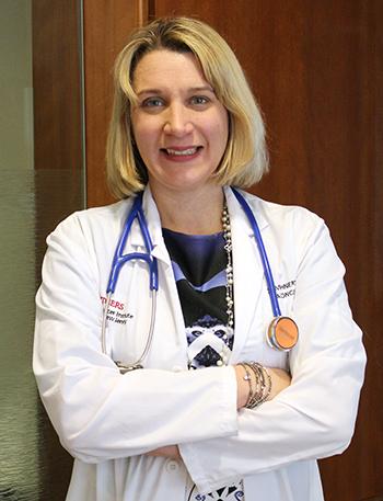 Dr. Janice Mehnert