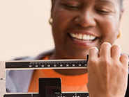 Breast Cancer Survivors Weight Loss Study