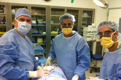 breast surgery fellow