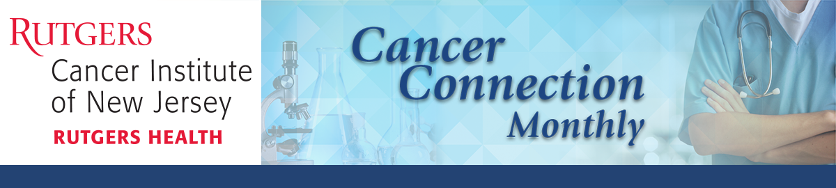 Cancer Connection Masthead