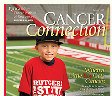 Cancer Connection magazine