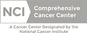 Comprehensive Cancer Center — A Cancer Center Designated by the National Cancer Institute