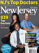 New Jersey Monthly cover