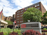 RWJBarnabas Health | Rutgers Cancer Institute of New Jersey
